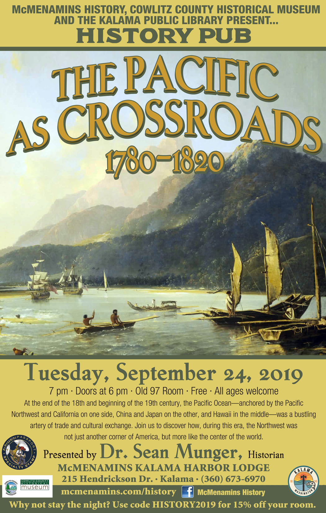pacific as crossroads